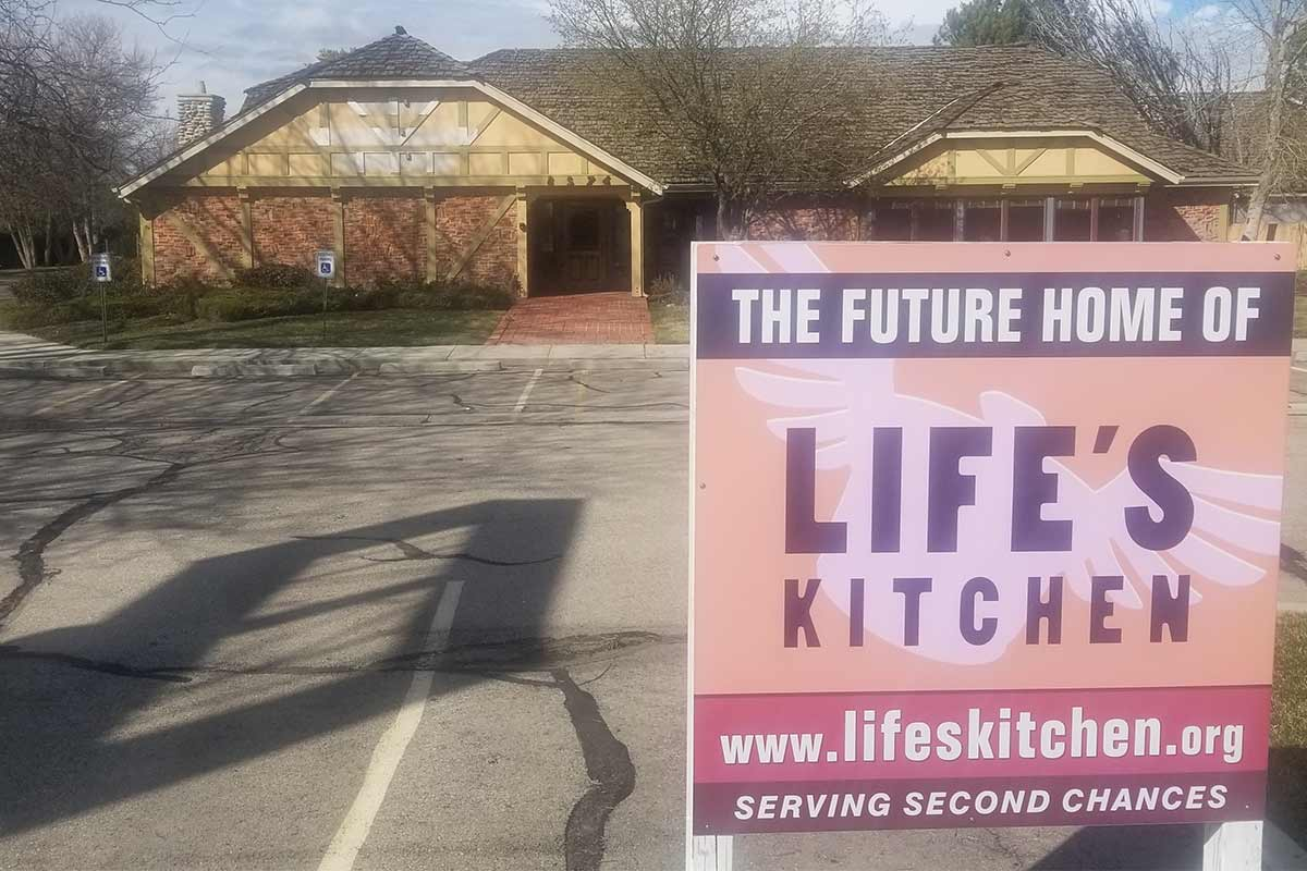 Life's Kitchen Boise Business