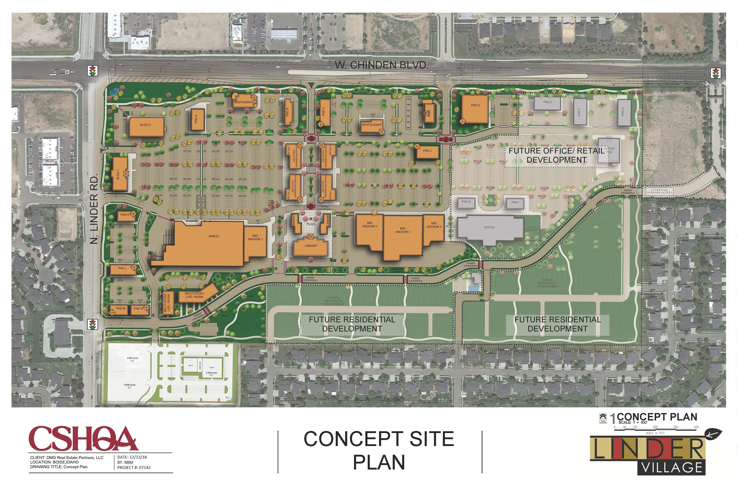 New Winco And Costco Opening In Meridian