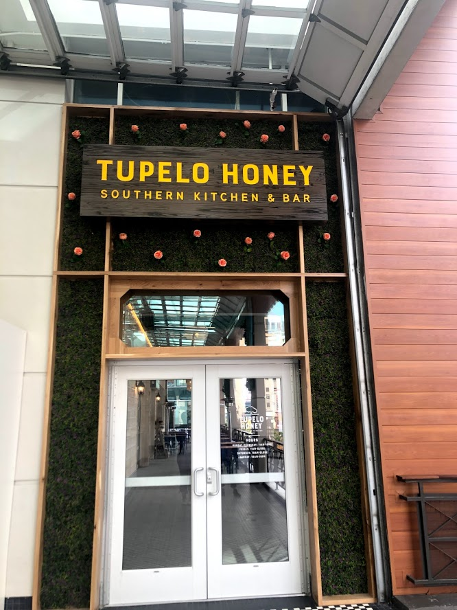 Tupleo Honey Cafe in Boise, Idaho