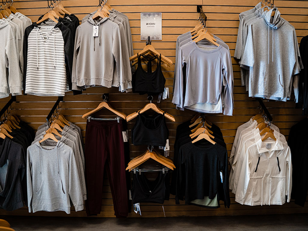 Voxn Athletic Wear in Boise | Totally Boise