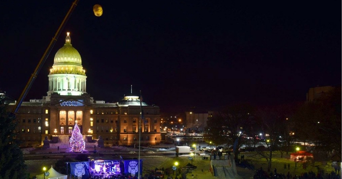 7 Top Picks for the Idaho Potato Drop 2017