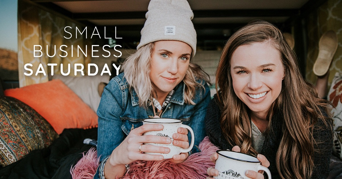 Shop Small Buy Local!
