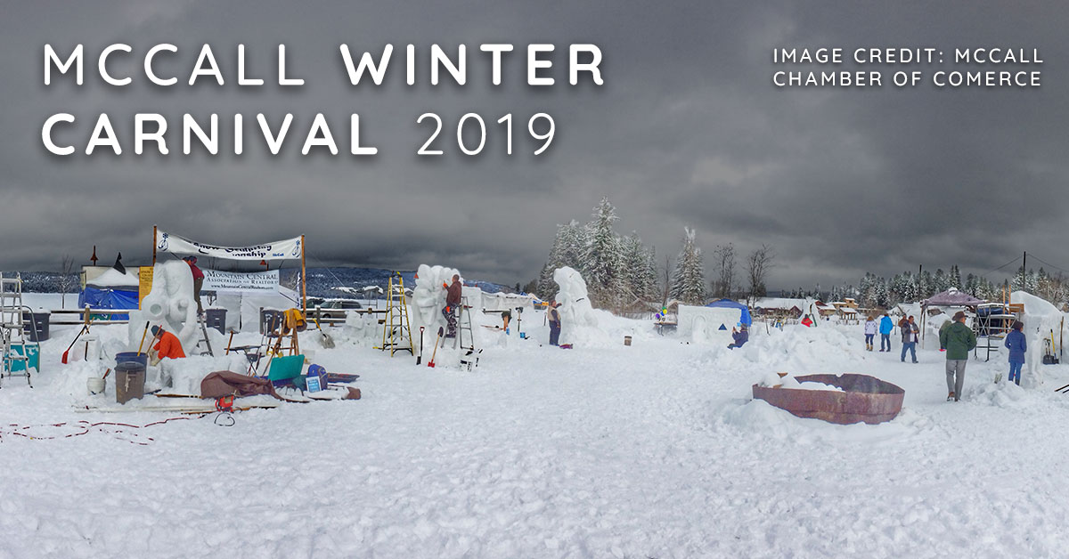 McCall Winter Carnival 2019