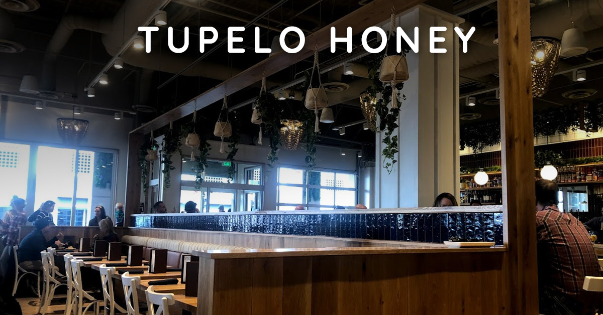 The Newest Spot in Boise's Food Scene: Tupelo Honey