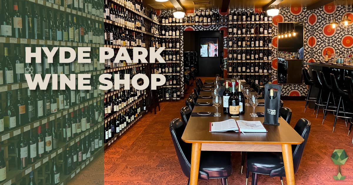 The Hyde Park Wine Shop: Newest Spot in Boise's Favorite Neighborhood