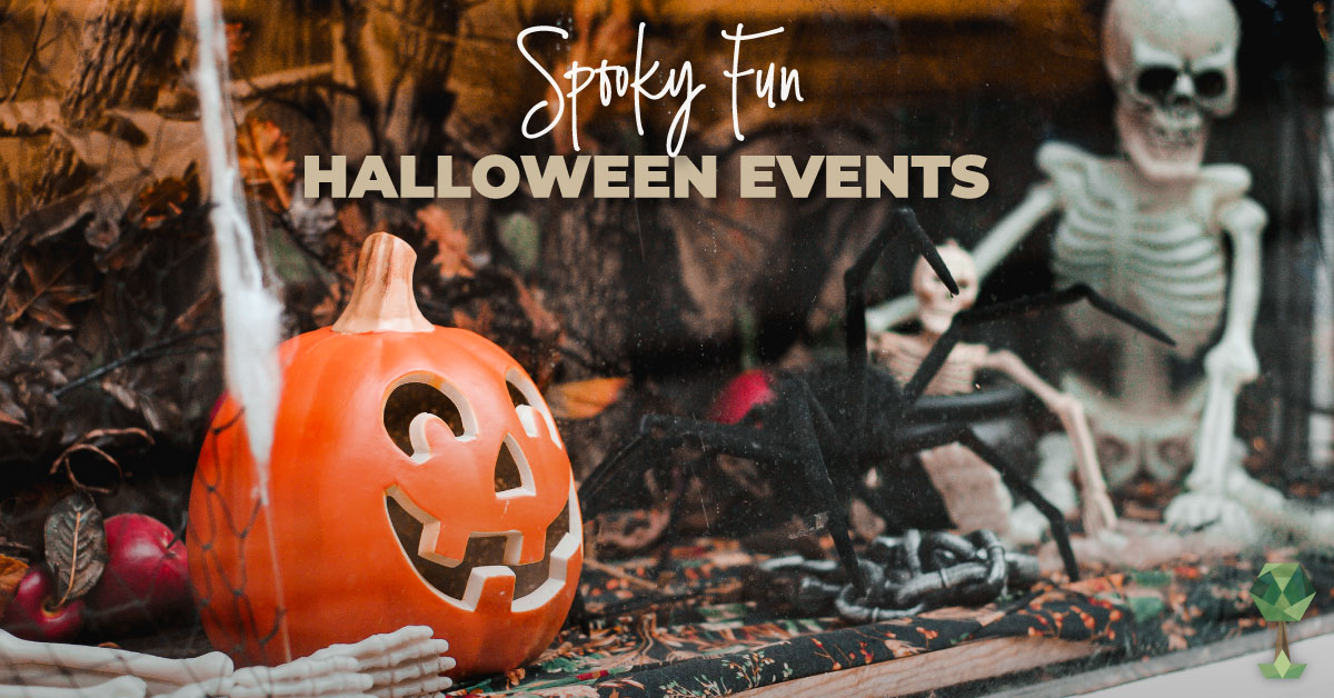 Spookily Fun Halloween Events in Boise