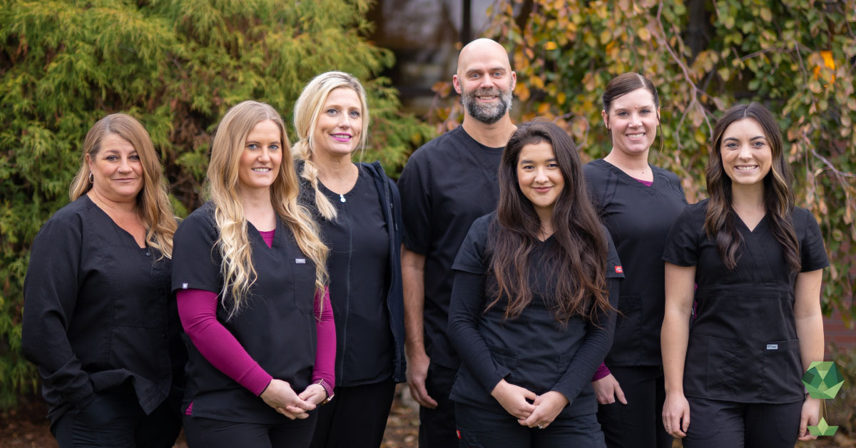 The Highest Rated Oral Surgeon in Idaho is Boise Oral Surgery's, Dr. Bobst