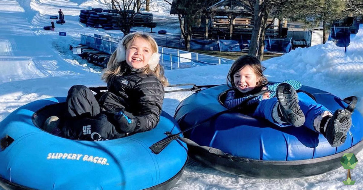 Gateway Parks: The Ultimate Snow Tubing Experience in Boise