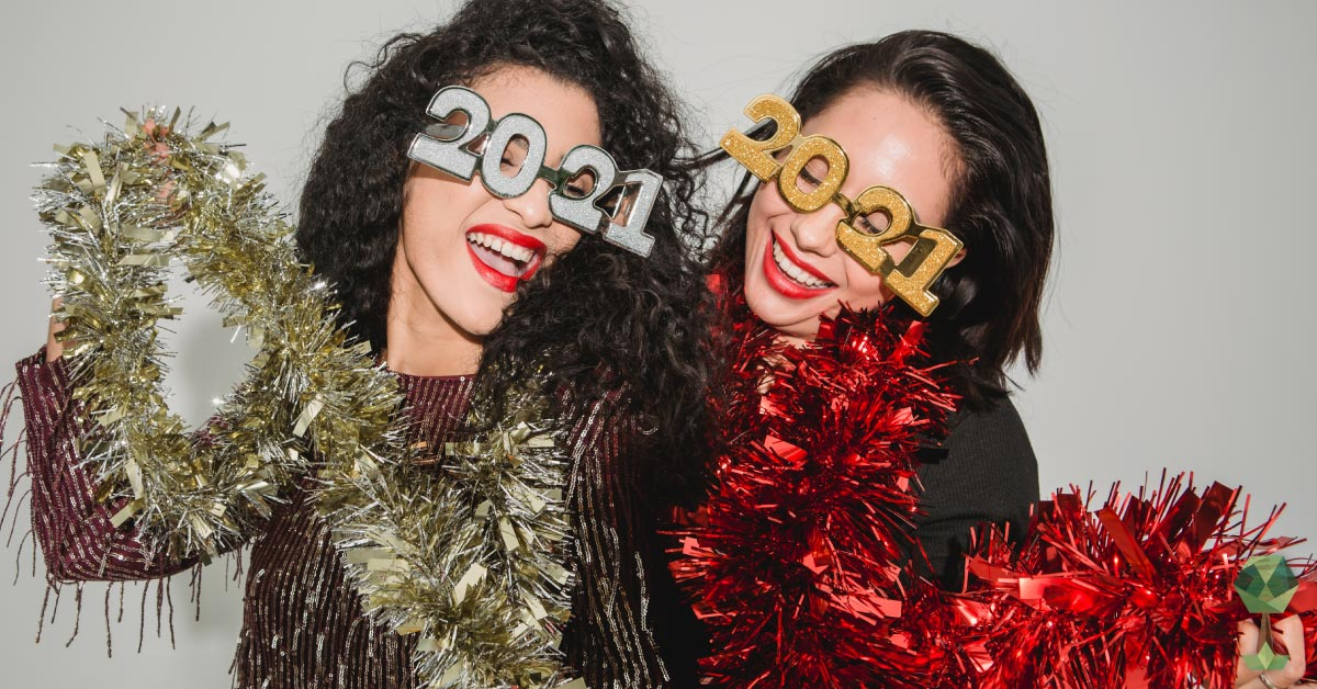 10 Ways to Ring in the  2021 New Year in Boise