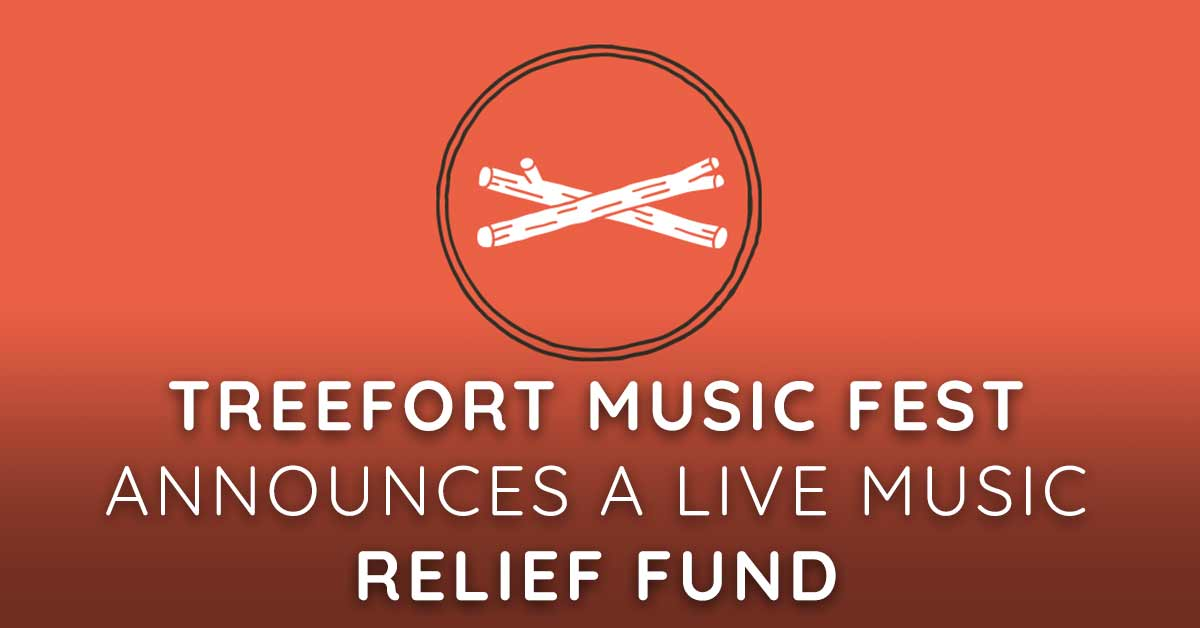 Treefort Music Fest Announces a Live Music Relief Fund