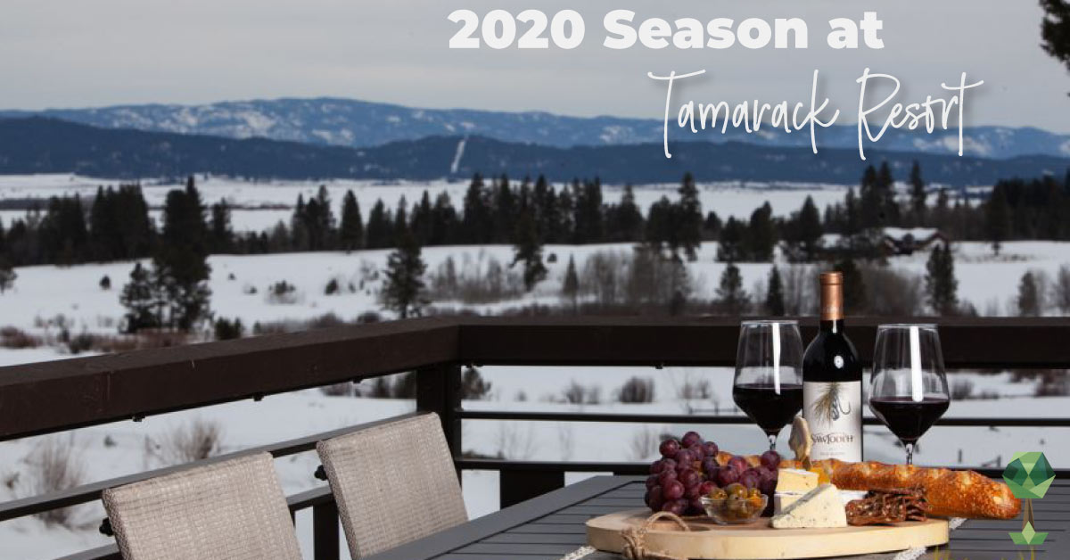 The 2020 Season at Tamarack Resort is About to Look a Whole Lot Different