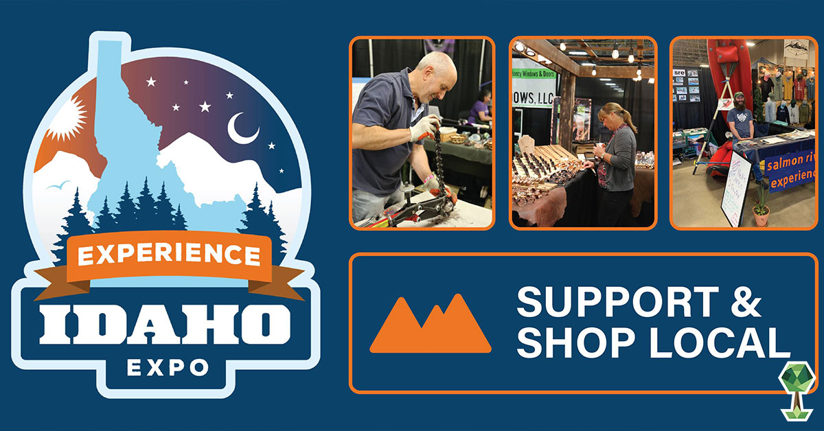 The Upcoming 'Experience Idaho Expo' Celebrates Local Idaho Businesses