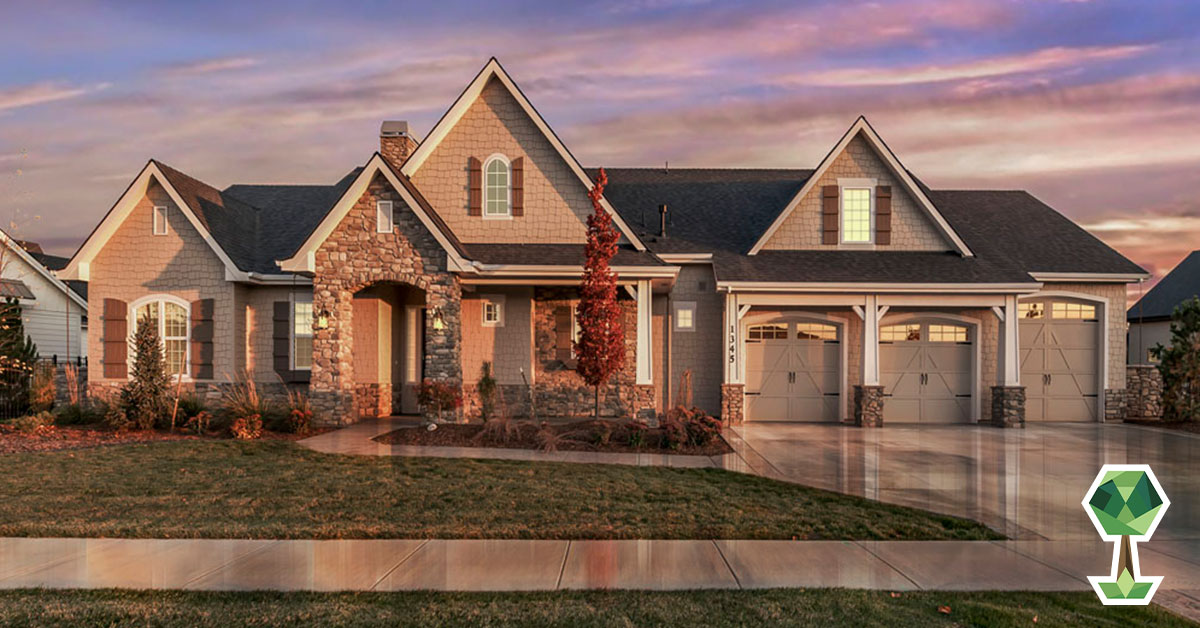 Idaho's 2021 Parade of Homes