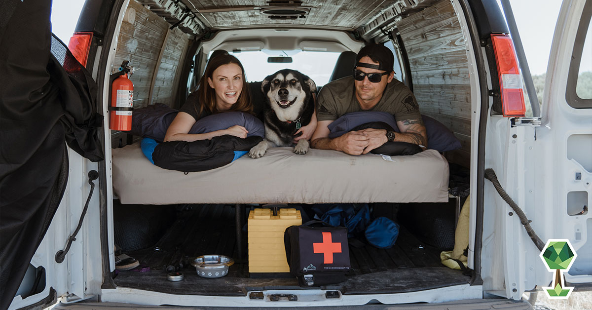 Wild Experience Gear Shares 6 Camping Injuries & How to ...
