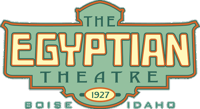 egyptian theatre boise