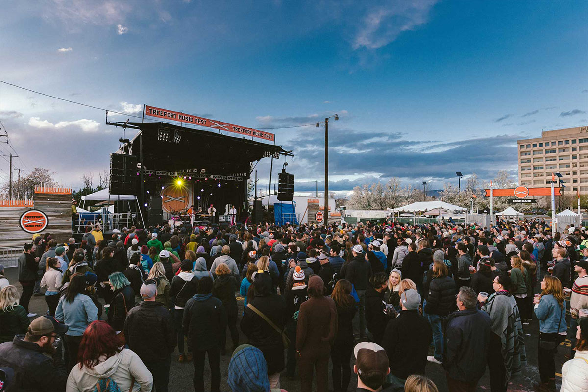 All About Treefort
